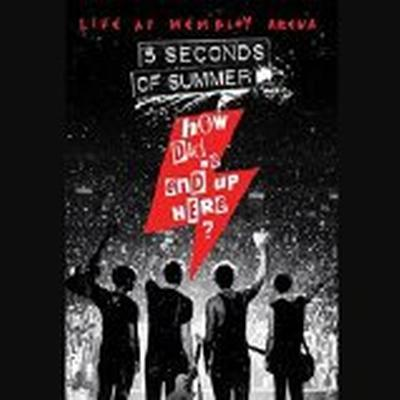How Did We End Up Here [DVD] [2015]